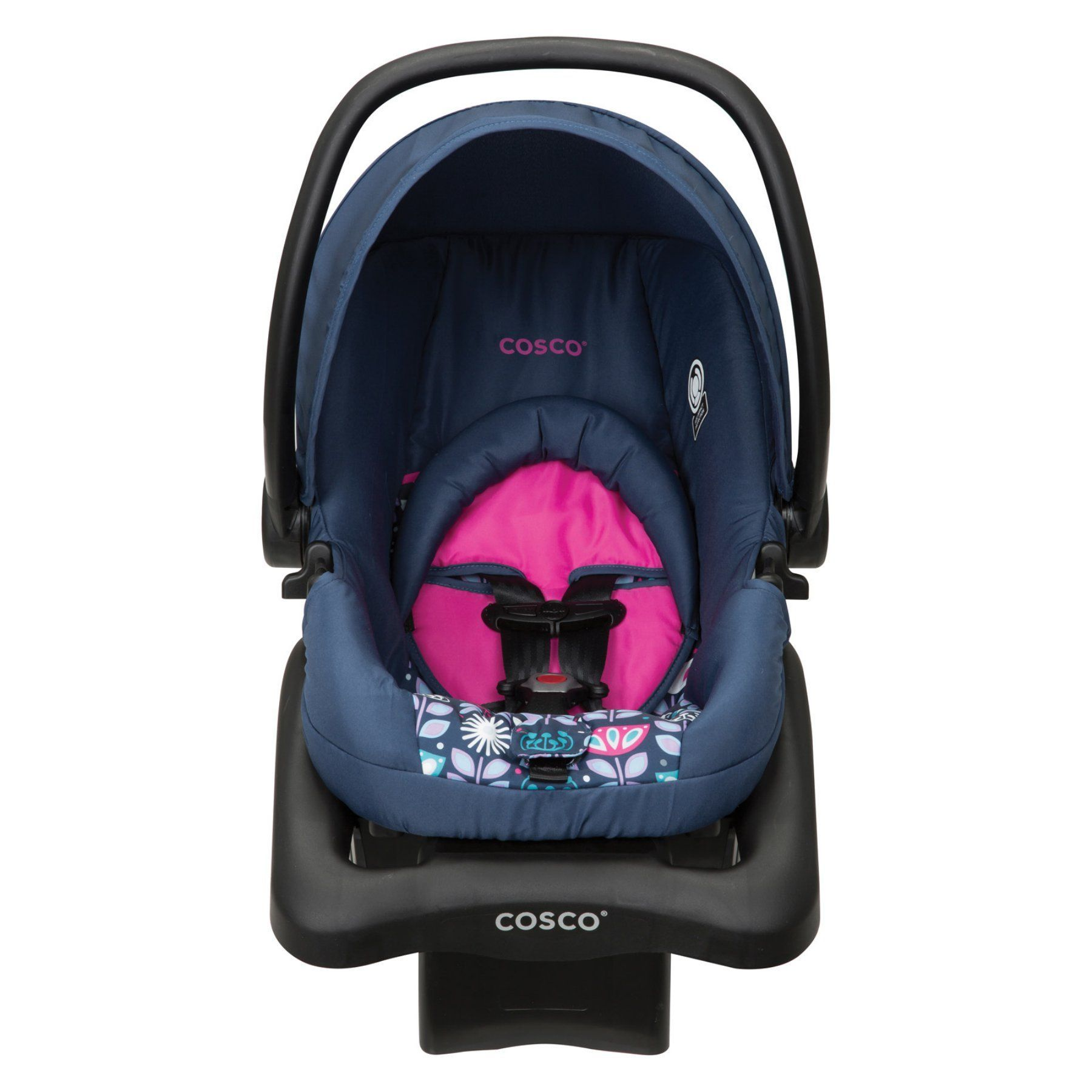 Doona Car Seat and Stroller Full Review Car seat