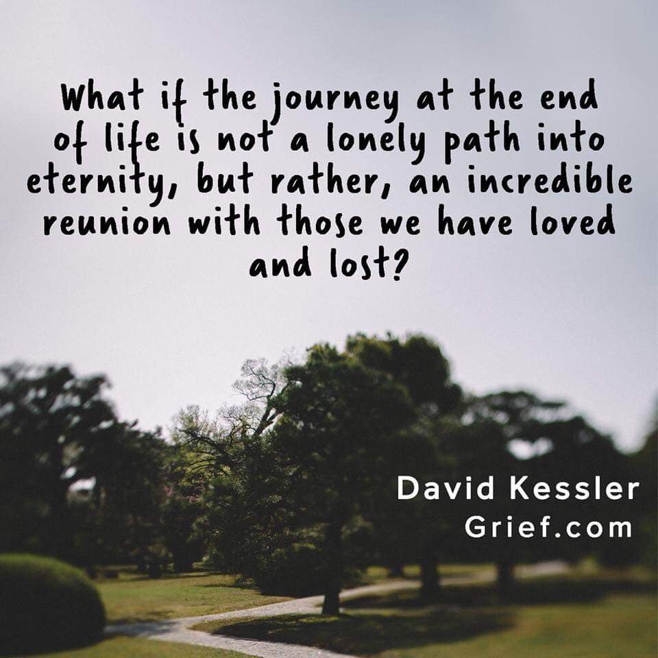 Pin By Cheryl Leek On My Grief End Of Life Quotes Life Quotes