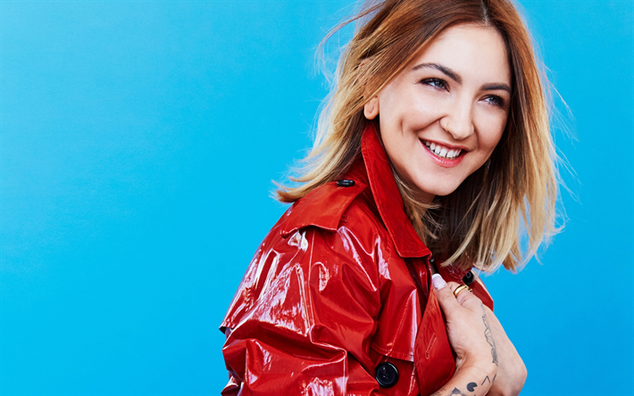 telecharger issues julia michaels