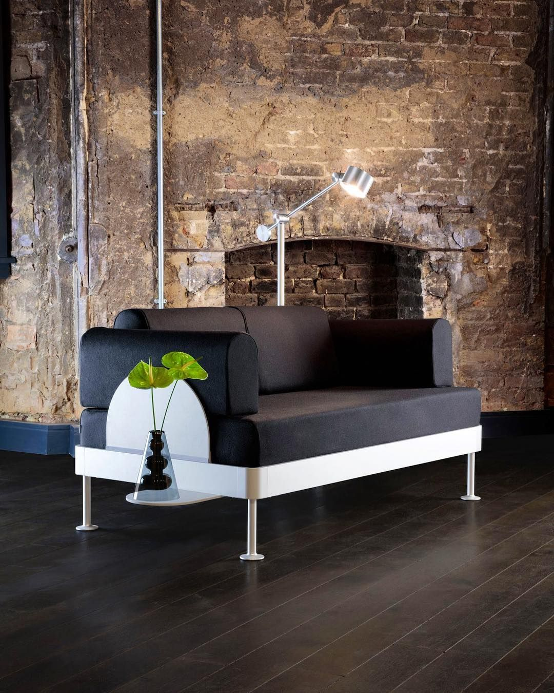 Tom Dixon Studio Tomdixonstudio Fwtografies Kai Binteo Sto Instagram Ikea Sofa Ikea Bed Shelves In Bedroom