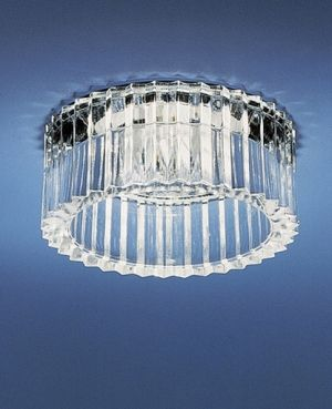 Faretti 6016/6017 recressed light