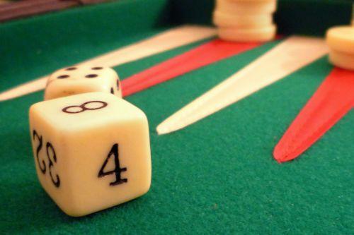 Backgammon Set (vintage), 007 style #vintage #games #shopping