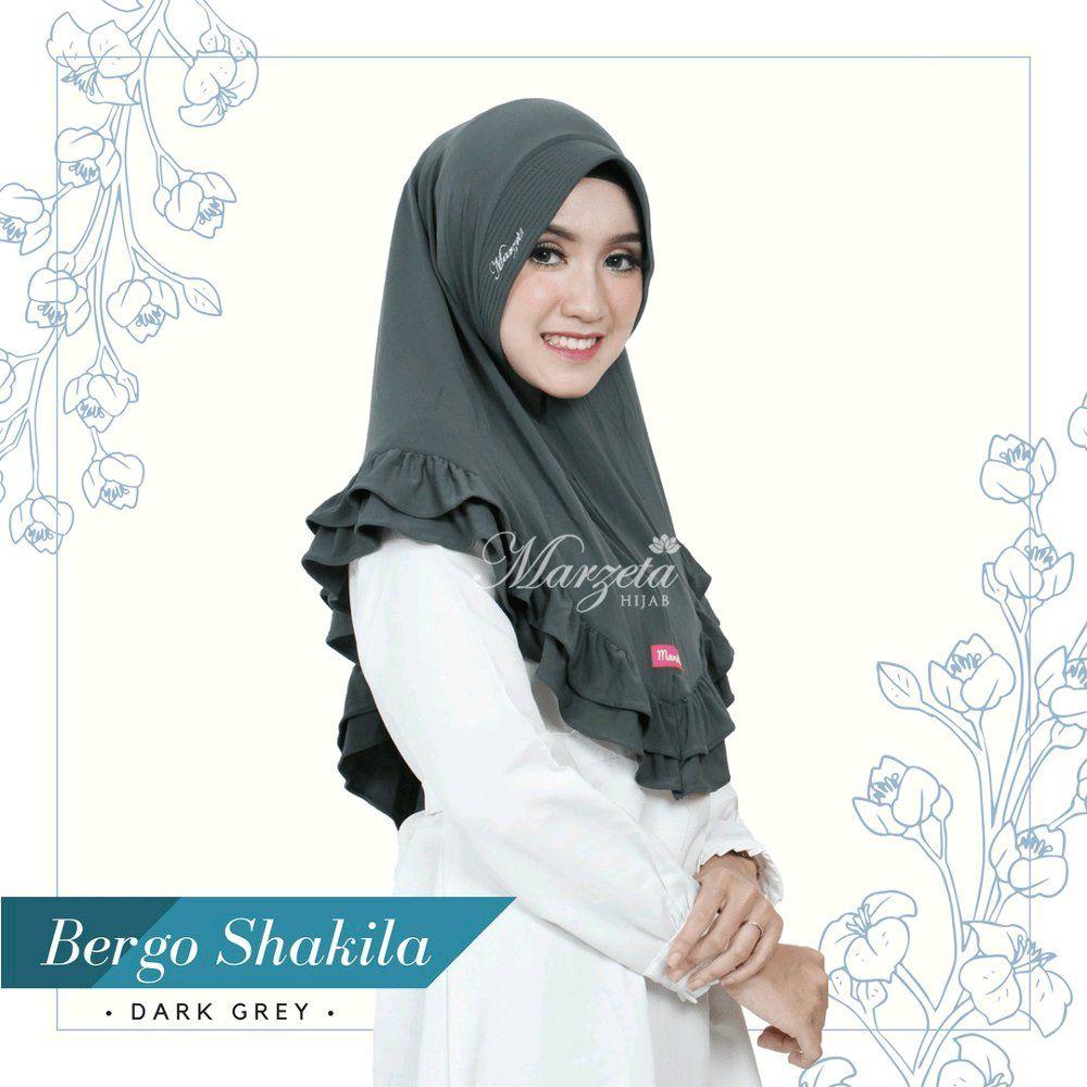 Wa 081 542 846 069 Bergo Shakila Rp 75 Rb Https Www Instagram Com Novi Megahijab Jual Jilbab Marzeta Hijab Murah Jual Jilbab Marze Hijab Jilbab Cantik