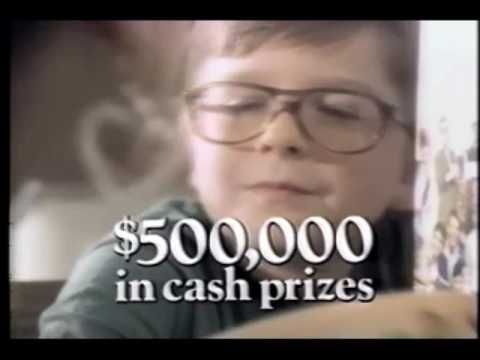 """August 26, 1986 commercials - 844-292-1318 Rhode Island legal aid -  Taken from part of The Today Show. 1. WJAR NewsWatch 10 newsbreak (partial) 2. Marshalls 3. Steak-umm 4. Maaco 5. WJAR-TV 10 Providence ID sponsored by the Legal Aid Society of Rhode Island 6. Remegel 7. Purina Lucky Dog 8. National Enquirer 9. Theragran-M 10. The Arizona Ripper promo 11. Life cereal with the """"Guess who's Mikey?"""" contest 12. Ken-L ration Snausages 13. WJAR ID sponsored by F"""