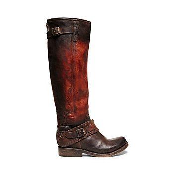 8c944d15416 VAIL Rust - Steve Madden Free Bird | My Style | Boots, Bird shoes ...