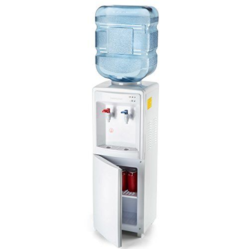 Farberware Fw29919 Freestanding Hot And Cold Water Cooler Https Www Amazon Com Dp B06xggzkbz Ref Water Dispenser Water Coolers Countertop Water Dispenser