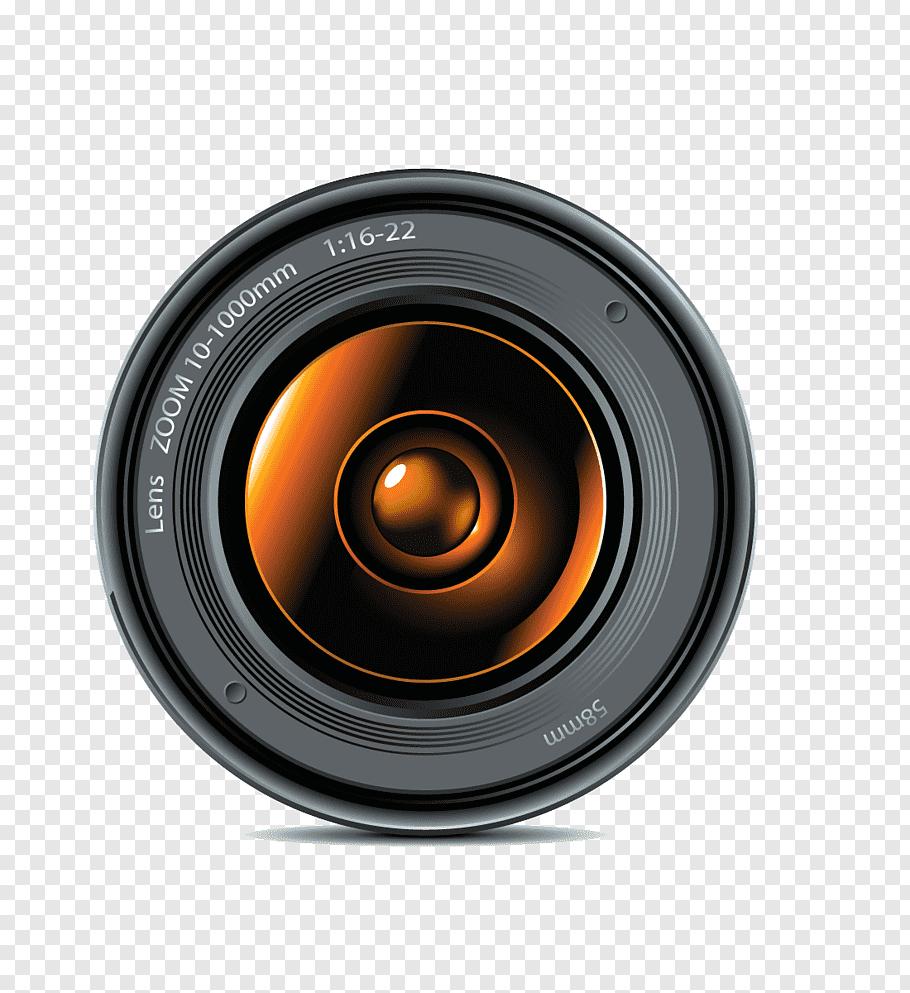 Camera Lens High Definition Video Camera Lens Png Camera Lens Camera Icon Canon Slr Camera