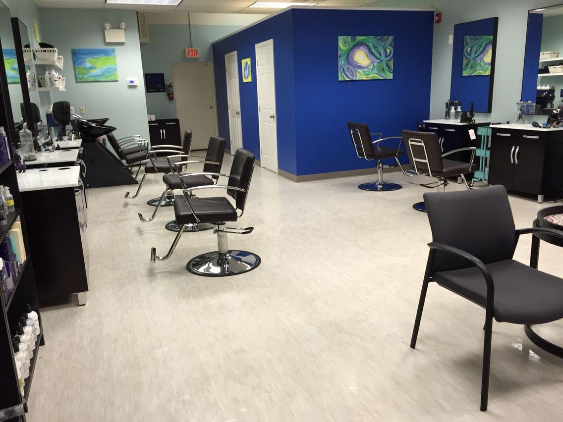 800 Square Foot Salon Design Standishsalon Small Salon