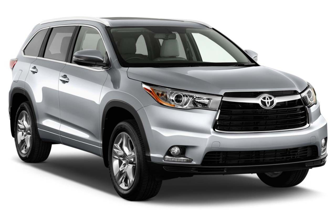 New 2016 toyota highlander redesign and release date http www carbrandsnews