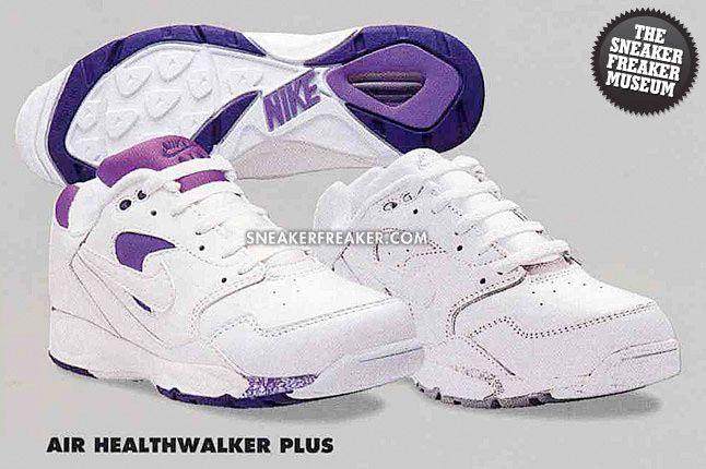 huge selection of 873e4 ab08d Nike Air Healthwalker Plus