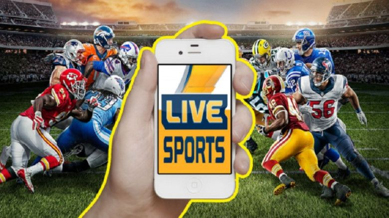 Study shows live mobile sports apps are lagging behind