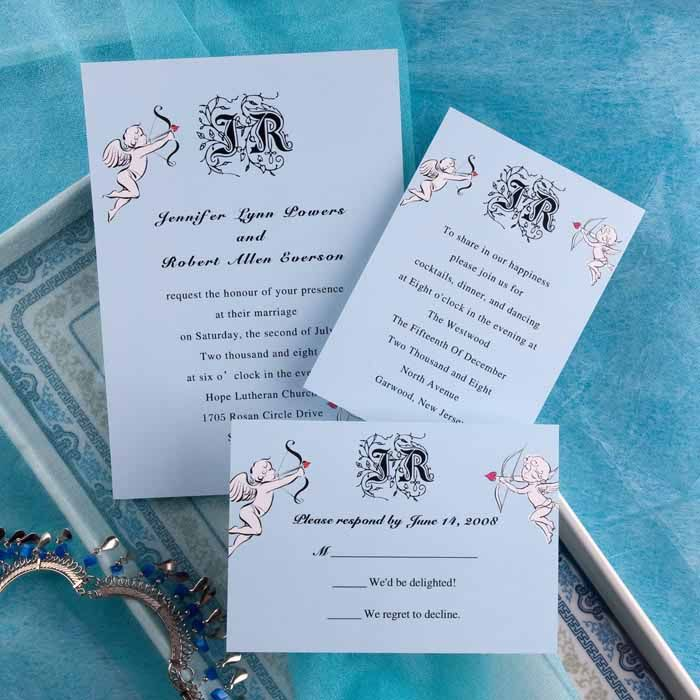 Pretty Old English Wedding Invitations Pictures Inspiration ...