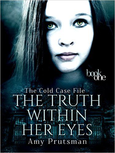 The Truth Within Her Eyes (Cold Case File Book 1) - Kindle edition by Amy Prutsman. Romance Kindle eBooks @ Amazon.com.