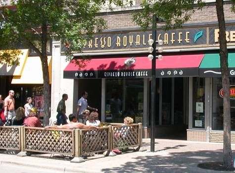 What Your Favorite State Street Coffee Shop Says About You Street Coffee Coffee Shop State Street