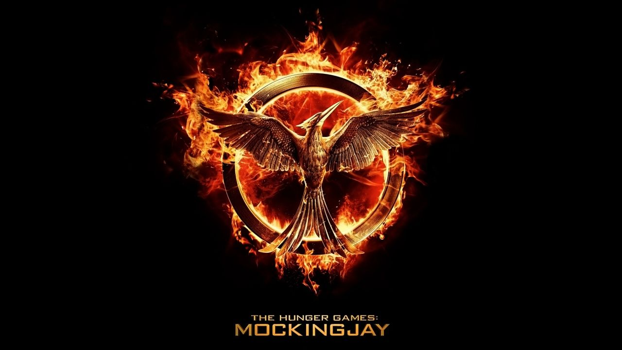 Watch The Hunger Games Mockingjay Part 1 Full Movie