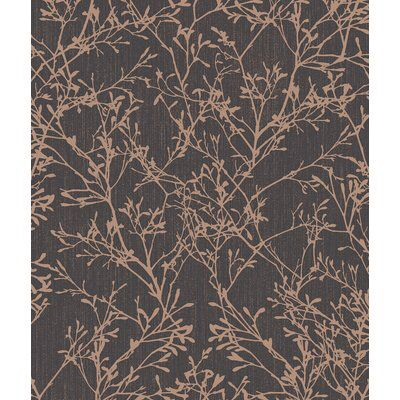 DIY Materials Home, Furniture & DIY 18252116 Casadeco So Colour Austral Wallpaper Coquille Curry
