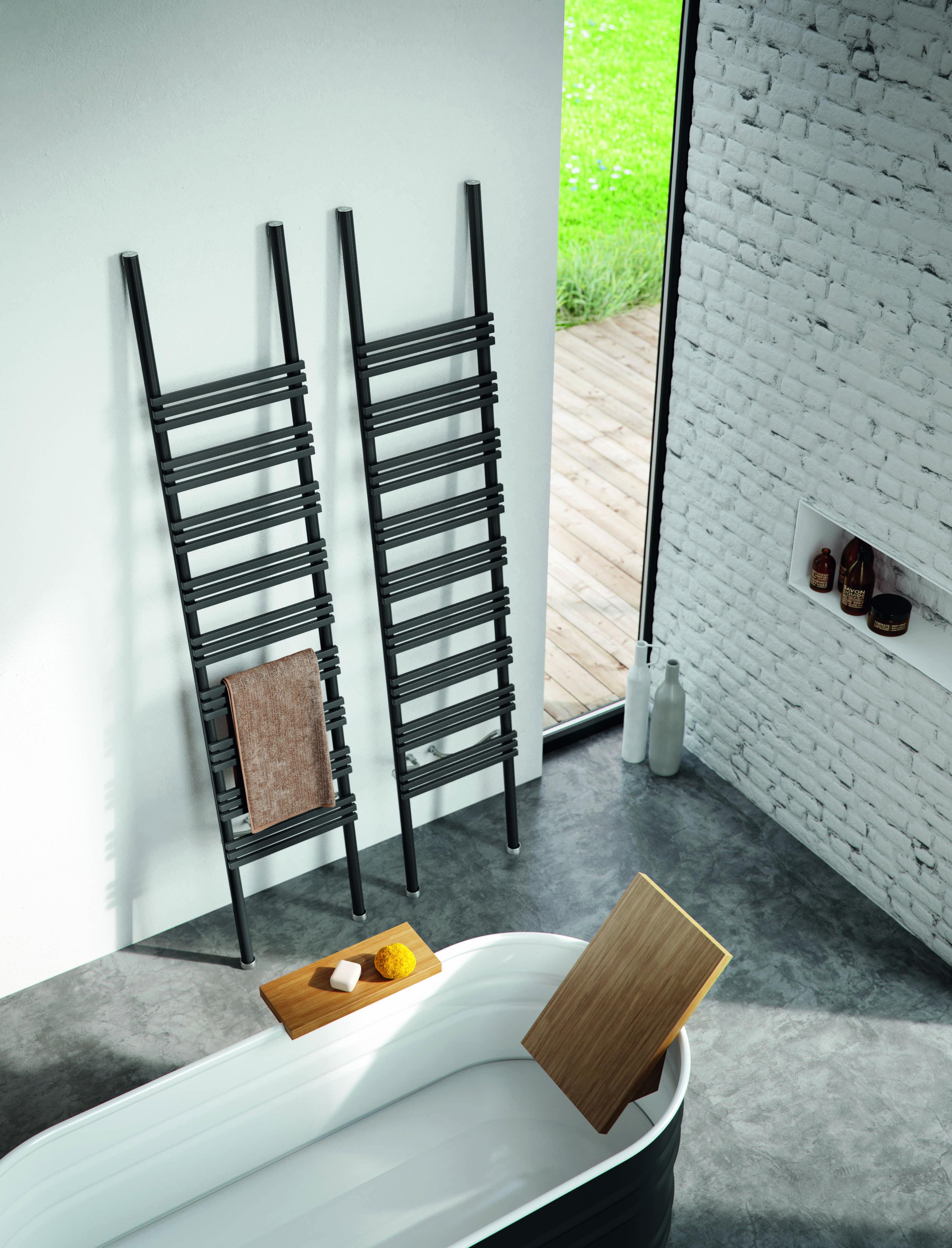badkamer design radiatoren instamat iskol +/- €1000,- kleinste maat ...