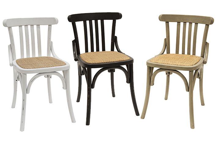 Sillas de bar en madera modelo Dalia Francisco Segarra. | Sillas ...
