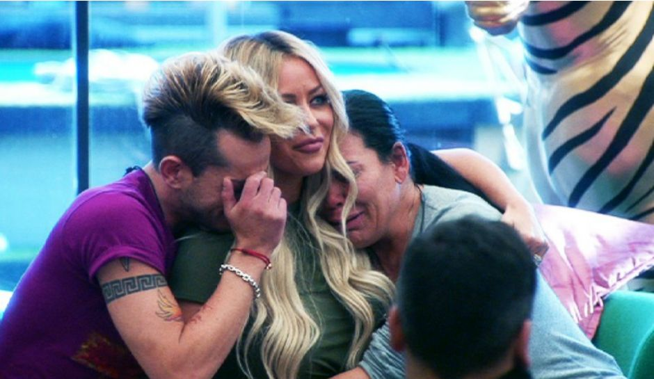 Big Brother's Victor and Nicole Thank Fans After Engagement