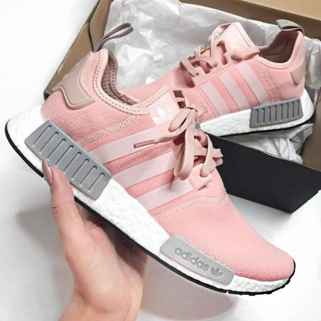 6ad990a5a43 28 Modelos de Zapatos Adidas para Chicas que Desearás Tener
