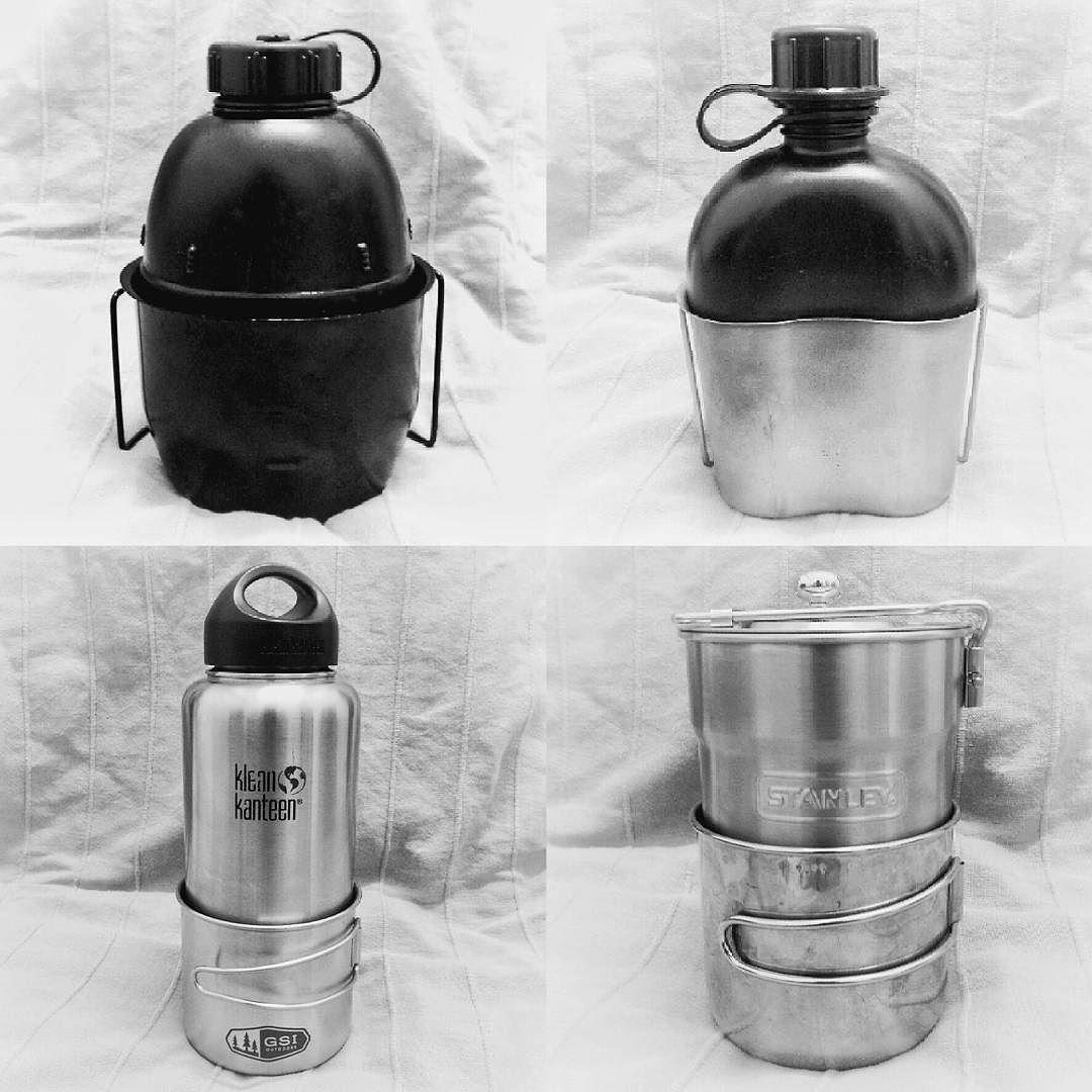 Silver Bcb Bushcraft Cooking Kit