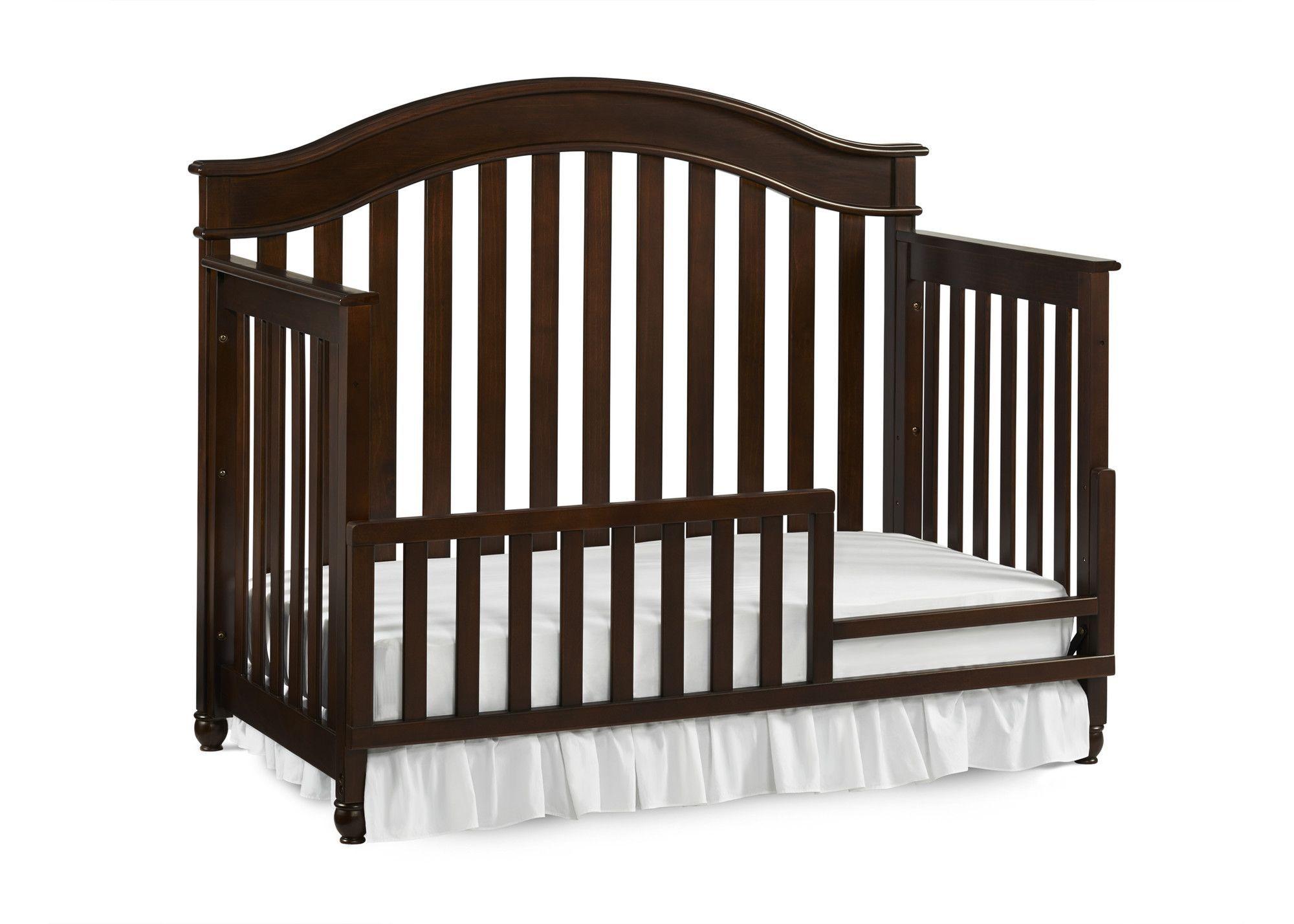Universal Toddler Convertible Crib Guard Rail With Images Bed Rails For Toddlers Convertible Crib