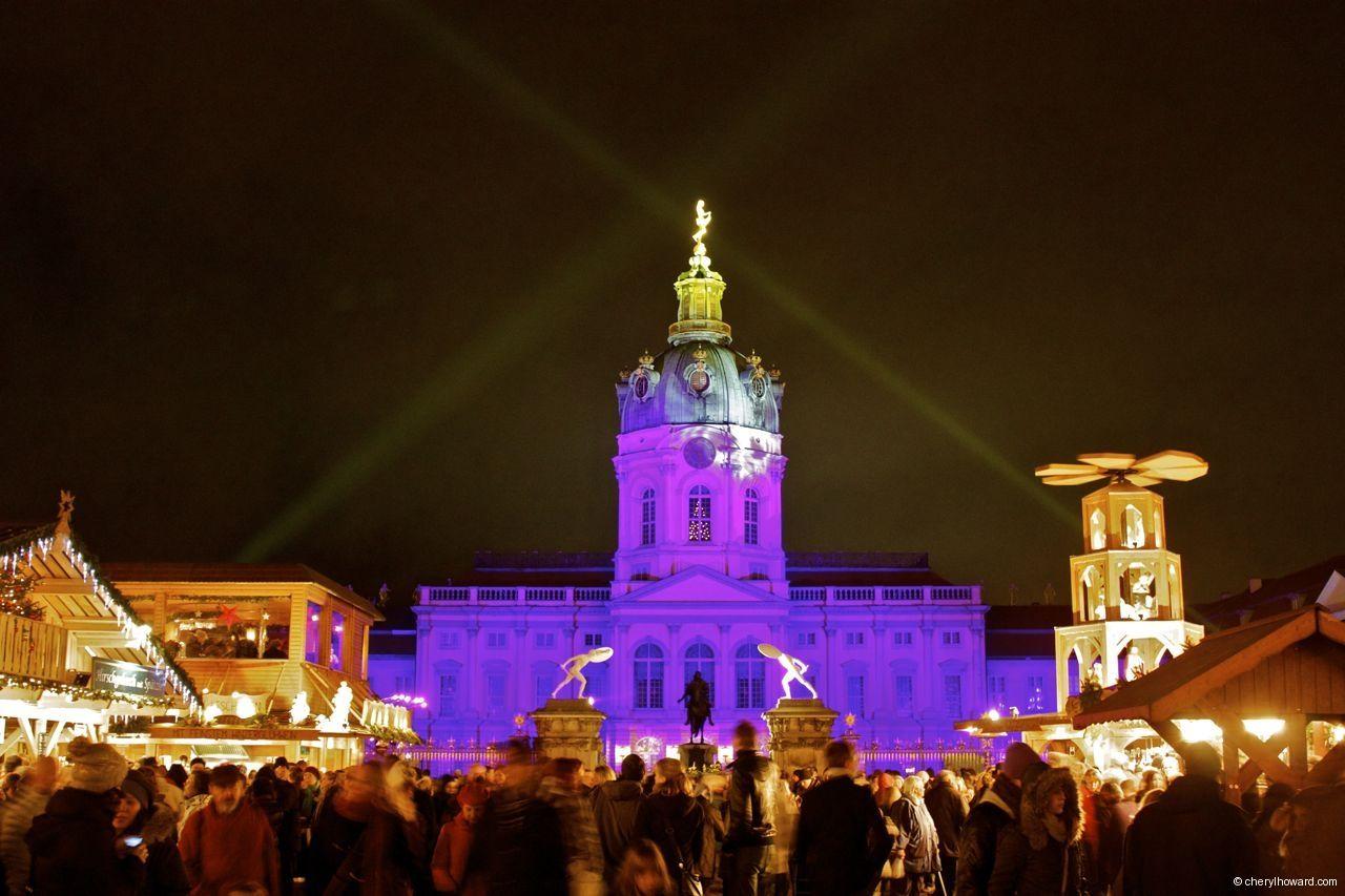 Weihnachtsmarkt Schloss Charlottenburg.Berlin Christmas Market Guide Weihnachtsmarkt Schloss