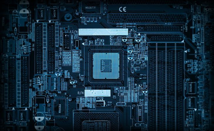 Lovely Computer Hardware Hd Wallpapers Di 2020