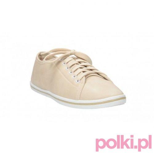 Buty Ccc Wiosna 2014 Bezowe Trampki Shoes Keds Fashion