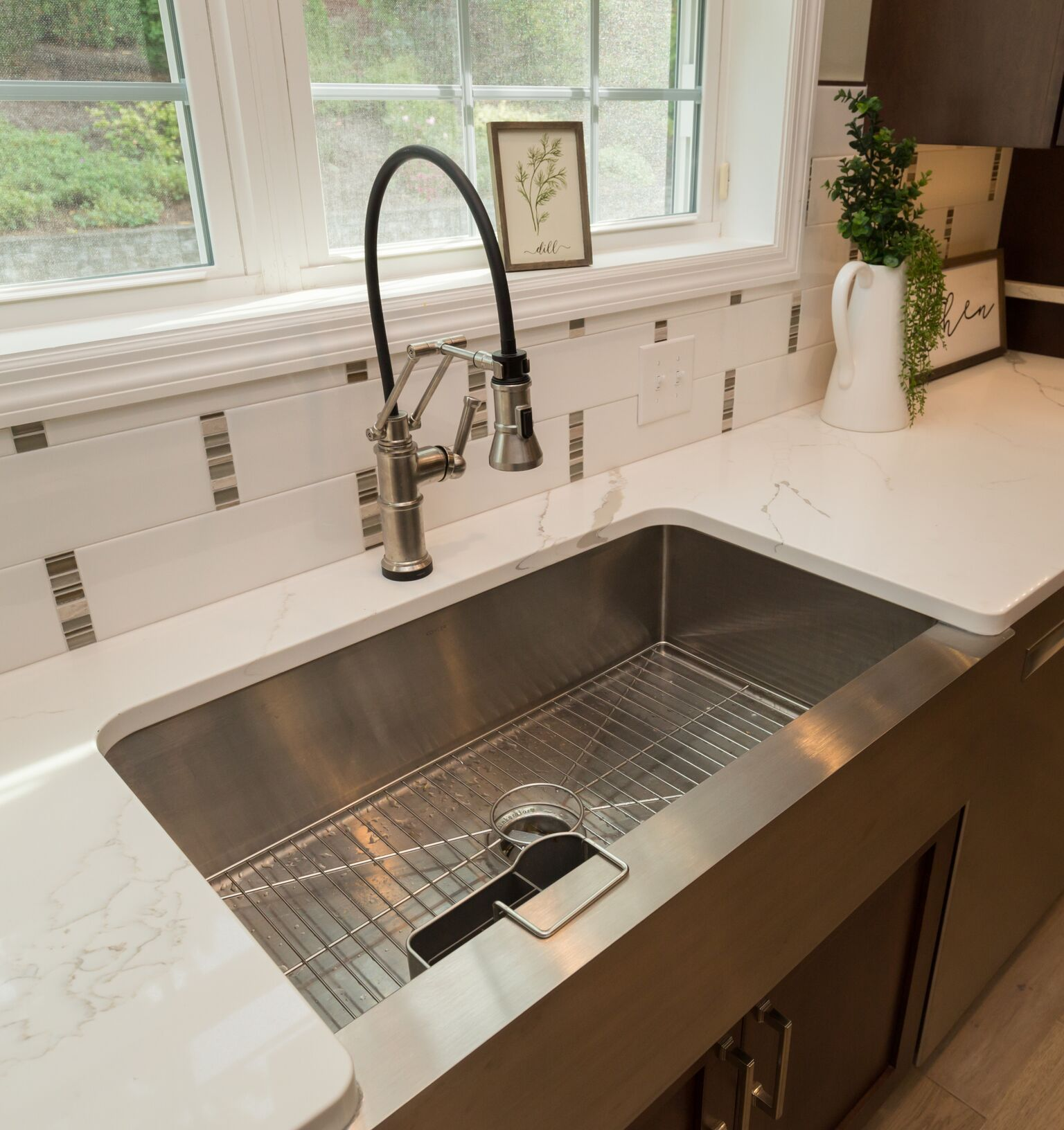 Perfect Kitchen Remodel Sink Faucet And Review In 2020 Kitchen Remodel Sink Kitchen Countertops