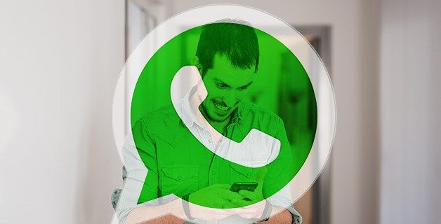 WhatsApp is the most popular and instant messaging app