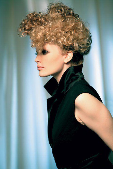 Look Created With Balmain Hair Elegance Collection Paris Nice