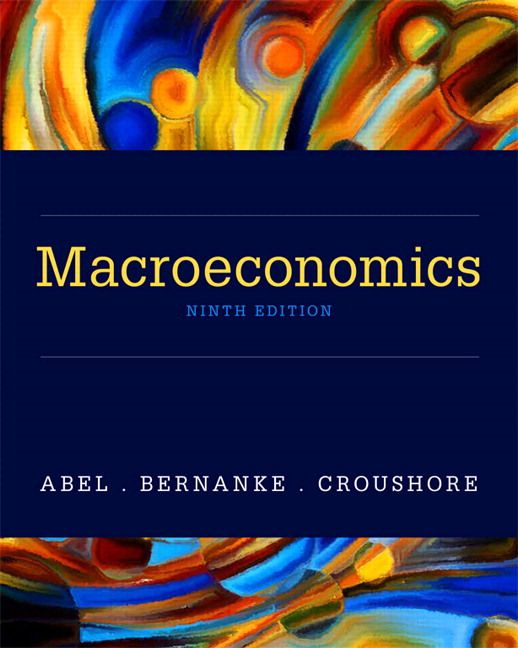 Macroeconomics 9th Edition Abel Solutions Manual test banks, solutions manual, textbooks, nursing, sample free download, pdf download, answers