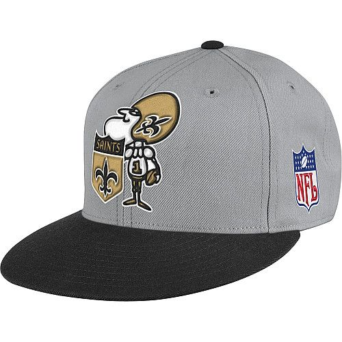Today I also decided to donate my Saints hat to Goodwill (tax deduction). I've been a fan for many years, but the hat is very uncomfortable. I've only worn it twice since getting it a few years ago. I also don't like the visor on the one I have - it's very long. Hopefully another Saints fan will see this at Goodwill and make better use of the hat than I have. Probably should not have bought it in the first place.  :)  I'm not much of a hat person.