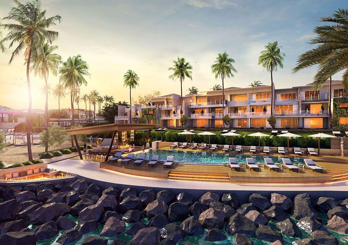 Hodges Bay Resort & Spa by Elegant Hotels | Air Canada
