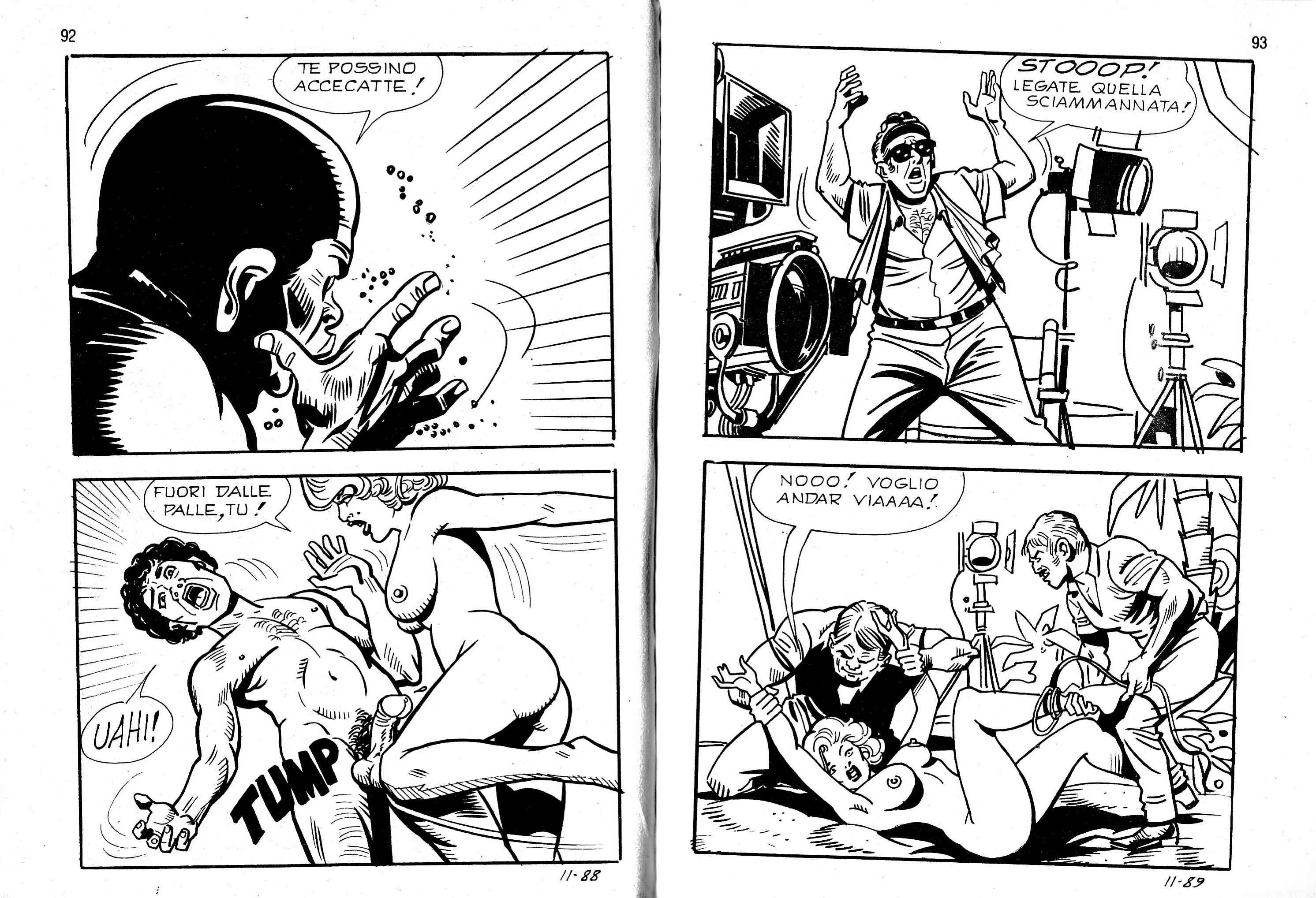 batty e gay comics
