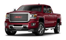 Best Pickup Trucks Of 2019 2020 Best Pickup Truck Denali Truck Trucks