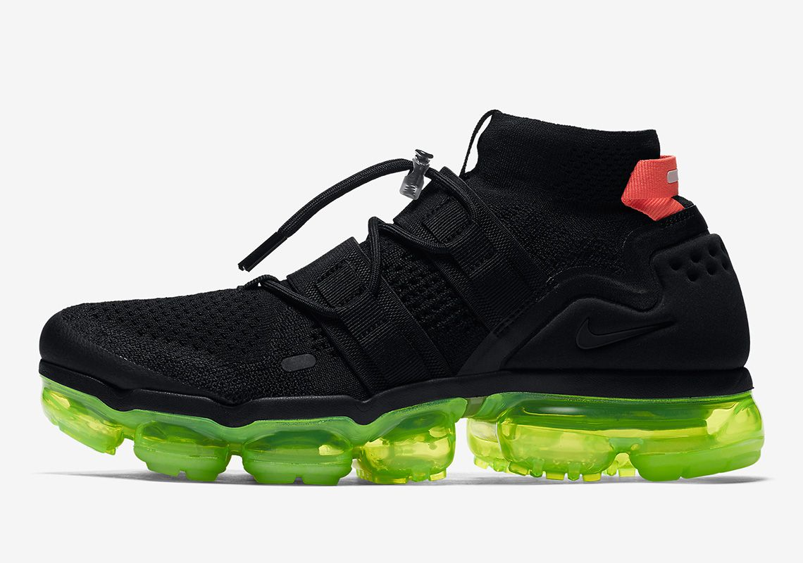 14315261bb Nike Vapormax Utility Yeezy AH6834-007 Release Date #thatdope #sneakers  #luxury #dope #fashion #trending