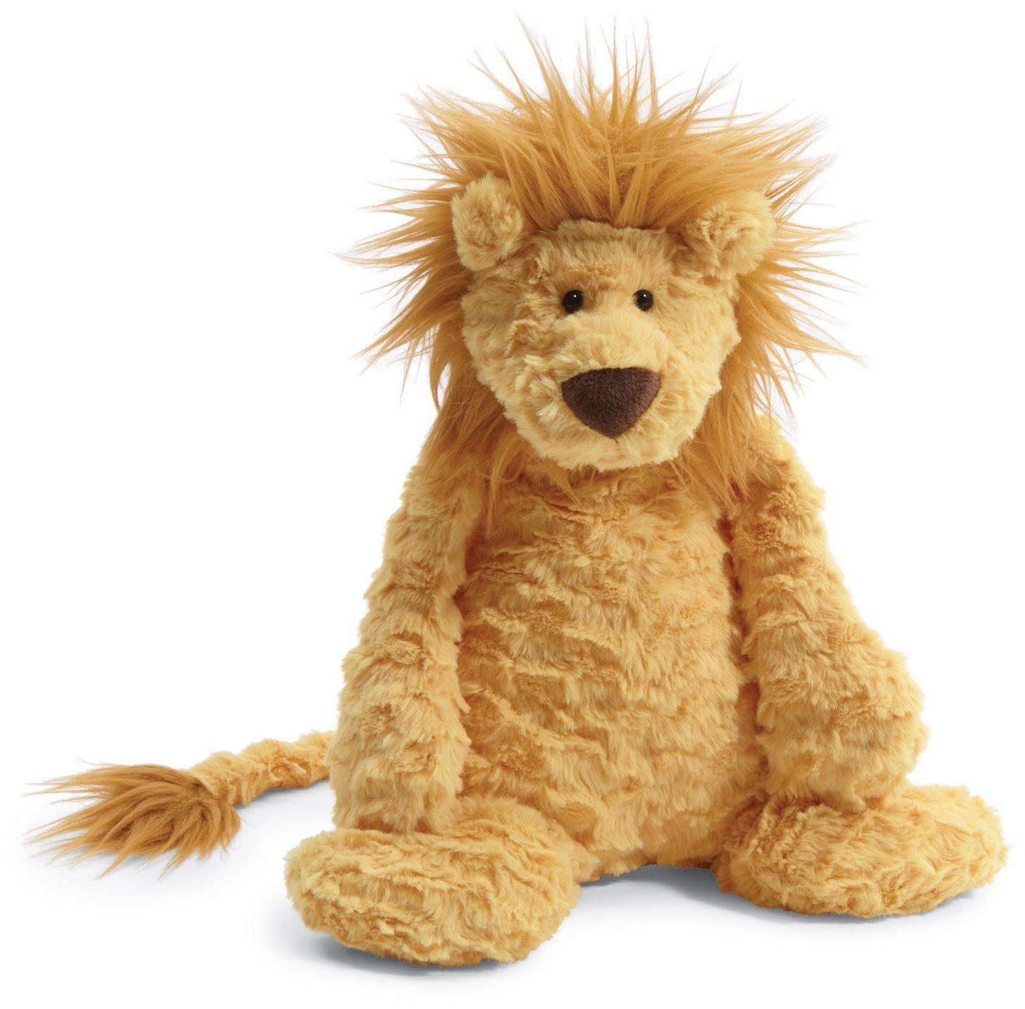 Jellycat Leonardo Lion Jellycat stuffed animals, Baby