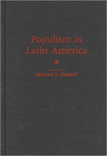 Populism in Latin America   https://www.amazon.com/dp/0817309594?m=null.string&ref_=v_sp_detail_page