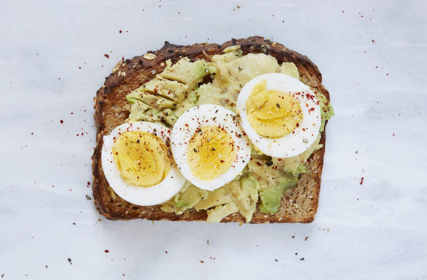 7 breakfasts for gut health that dietitians want you to