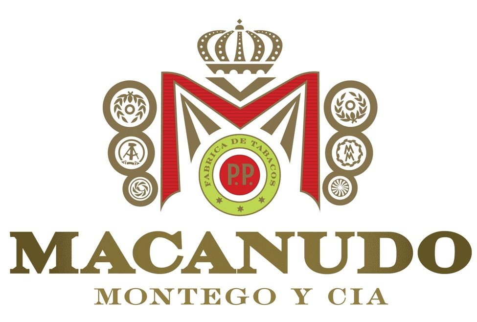 Macanudo Cigar Logo