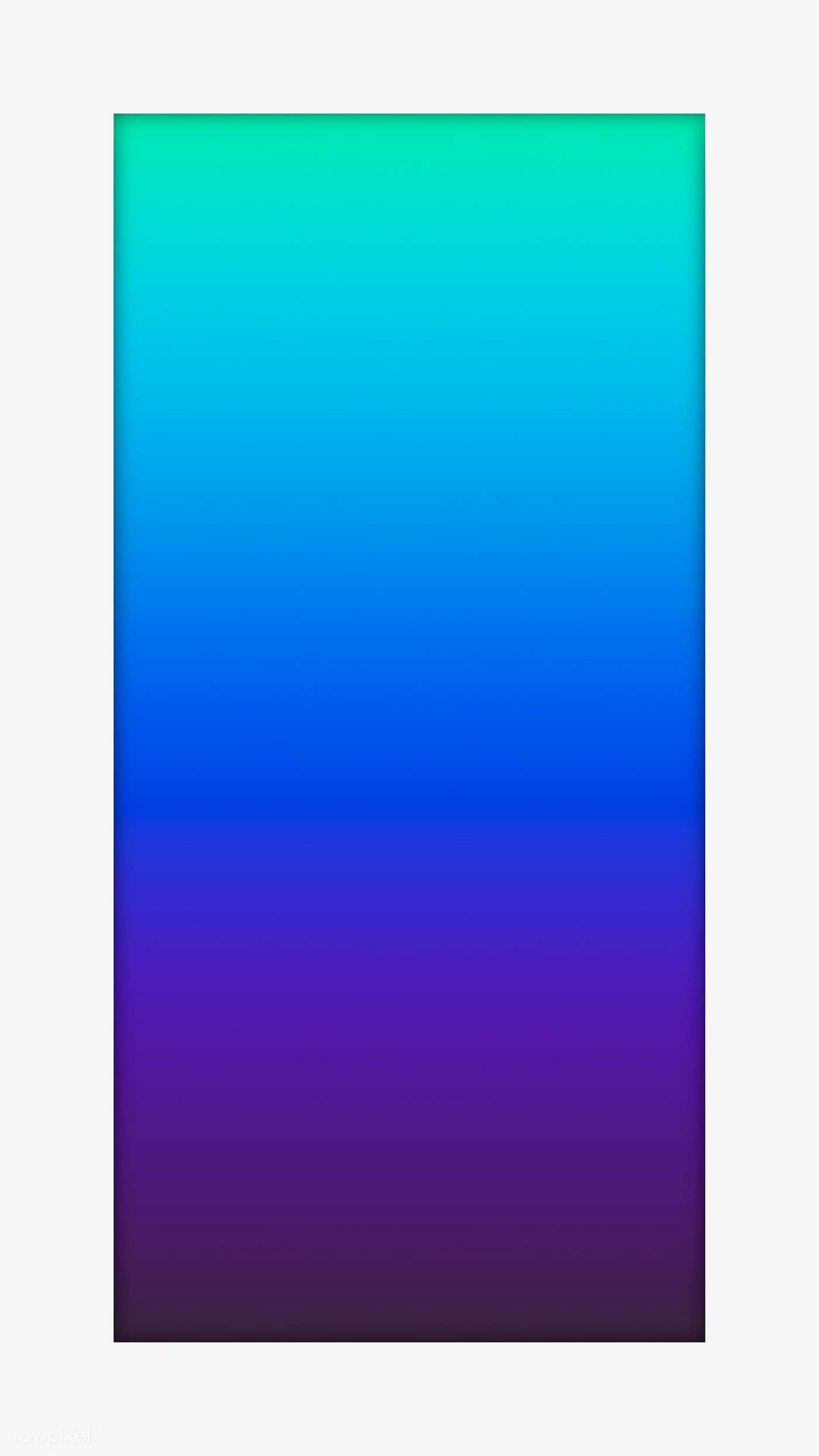 Download Premium Vector Of Purple And Blue Holographic Pattern Mobile Blue And Purple Iphone Wallpaper Phone Wallpaper