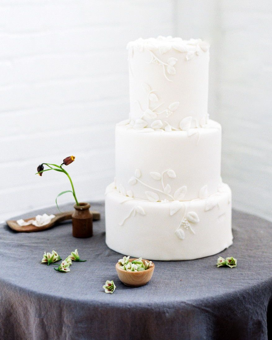 Trending Now Bas Relief Wedding Cakes WeddingCake WeddingCakeInspiration Fondant BasRelief UniqueWeddingCake