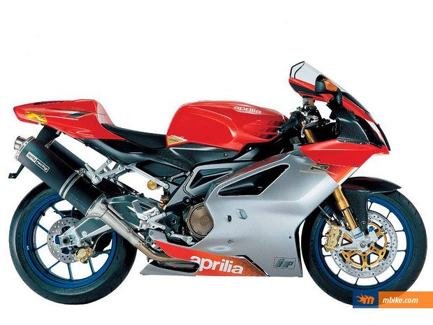 Aprilia RSV 1000 R