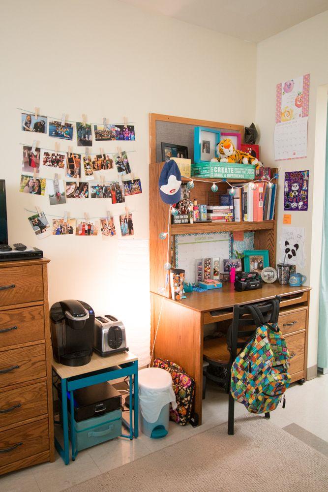 Mizzou Student Room Decorations