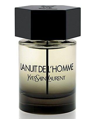 La Nuit De L Homme Eau De Toilette Spray 3 3 Oz Perfume Best Fragrance For Men Best Fragrances