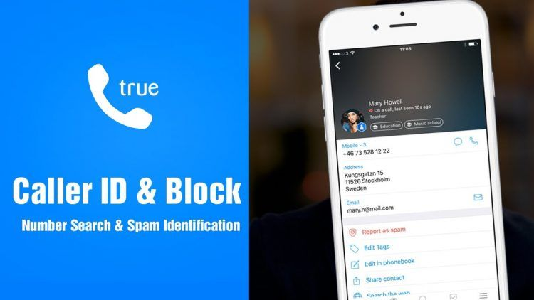 TrueCaller for Your Windows / Mac PC Download And