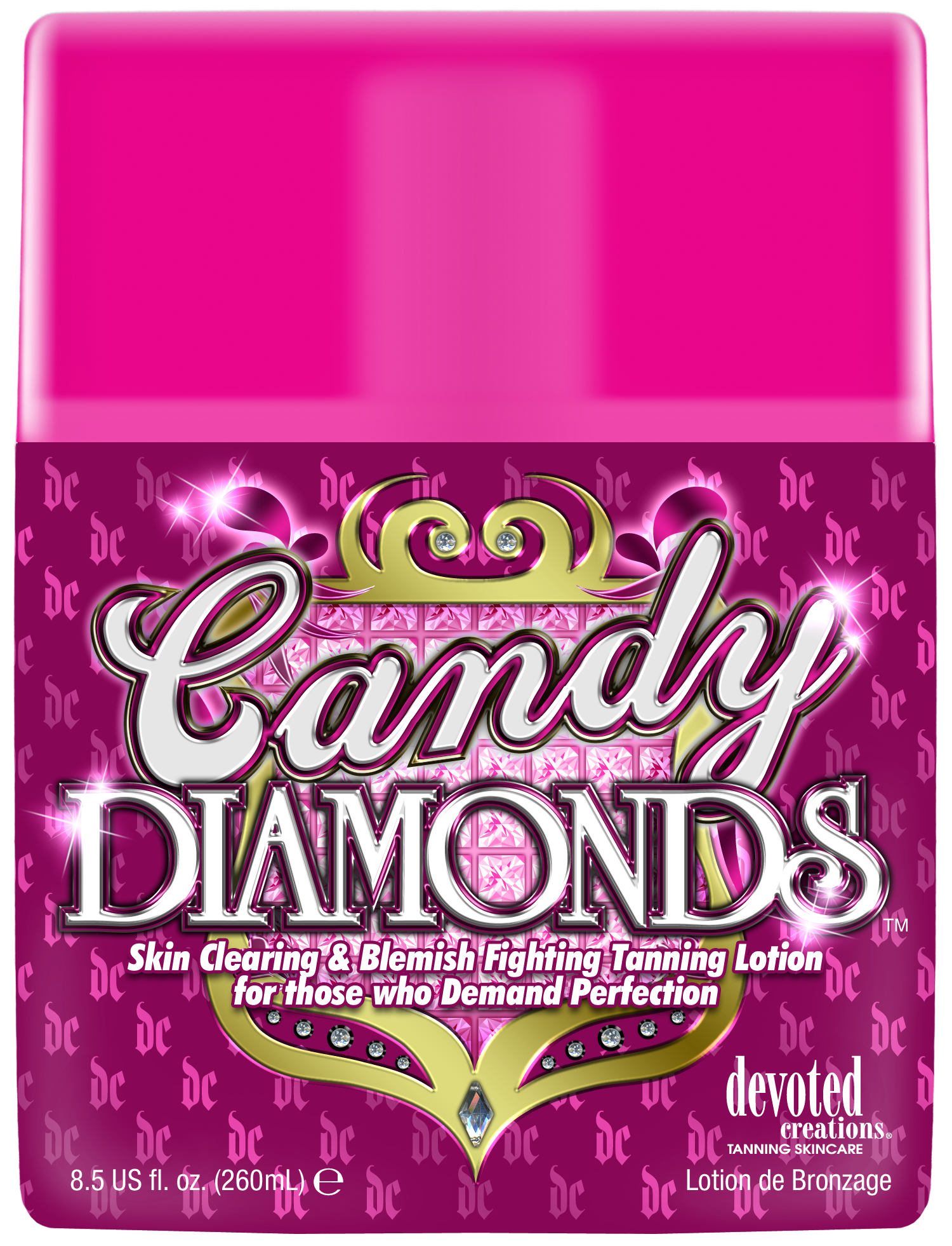 CANDY DIAMONDS For those who demand perfection Candy