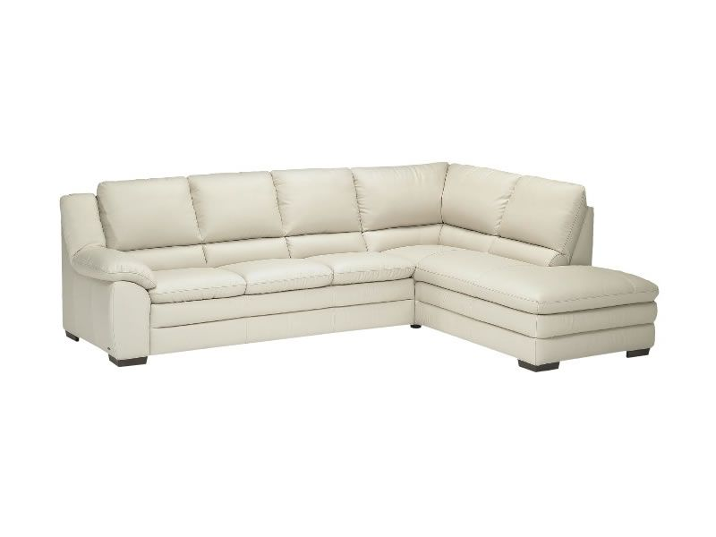 Chesterfield Sofa Natuzzi leather sectional A